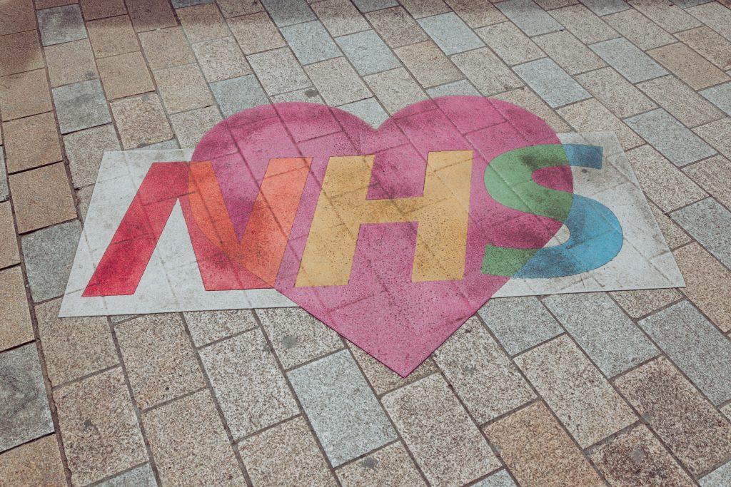 NHS heart