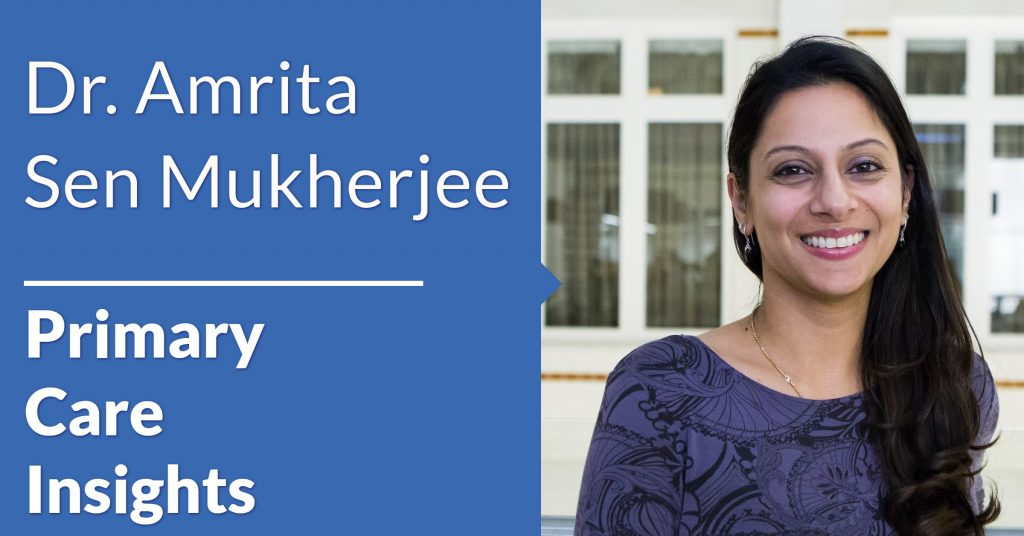 Dr Amrita Sen Mukherjee